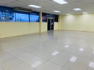 Office Space in the Heart of down town Port Moresby
