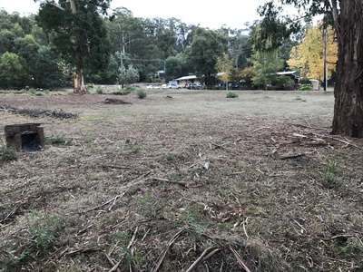 58/60 silver parrot rd Perfect for building (stca) zoned township