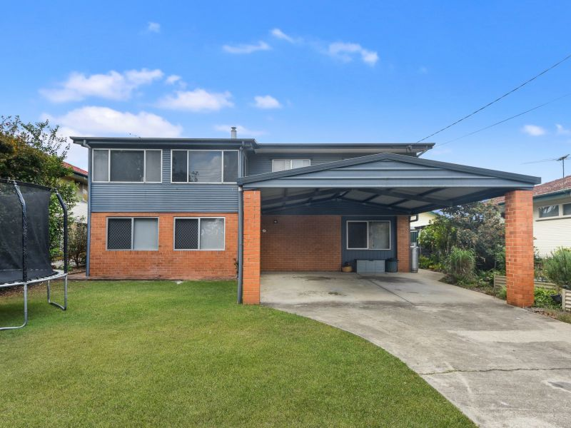 Great family home in a sought after position.