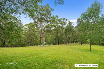 Vacant Land – Rare Opportunity to Build a Brand New Home