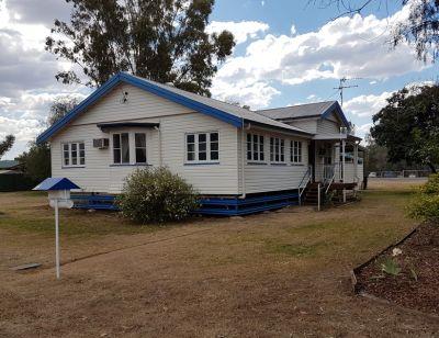 SURAT, QLD 4417