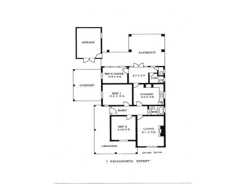 1 Kenilworth Street Bayswater 6053