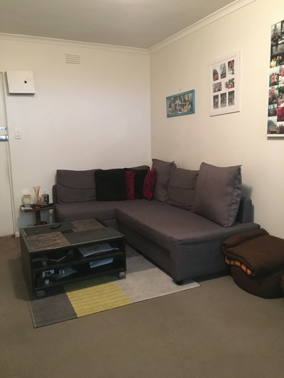 SPACIOUS QUIET 1 bedroom apartment
