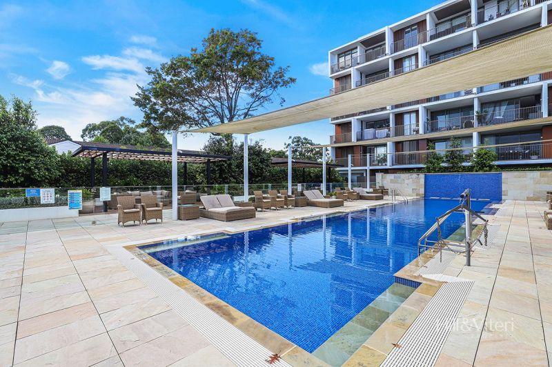 AB101/6 University Road, Miranda NSW 2228