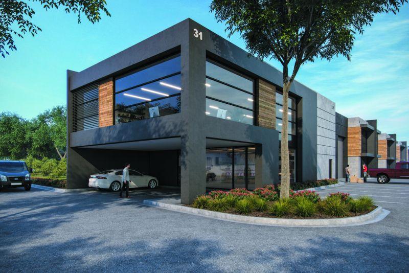 SPRING BOULEVARD - Stage 2 of Springvale Business Park