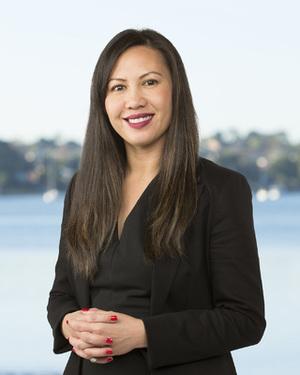 Melody Tinapay Real Estate Agent