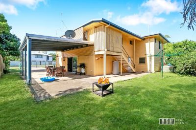 Fantastic Family Home Ready to Move in