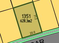 Lot 1351 Henry Dangar Drive Muswellbrook, Nsw