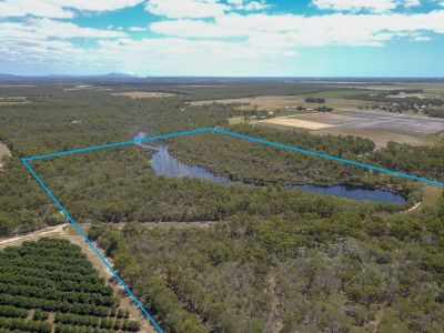 72 acres at Meadowvale, 75 ML of water storage