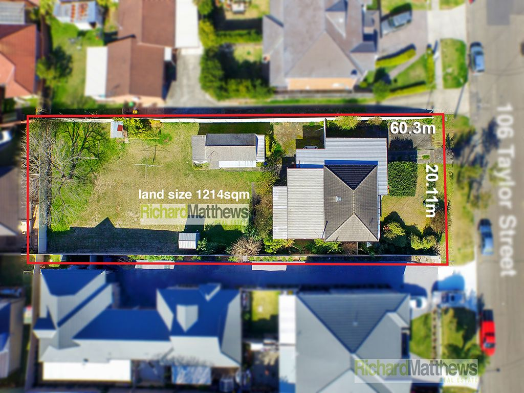 106 Taylor Street, Condell Park NSW 2200