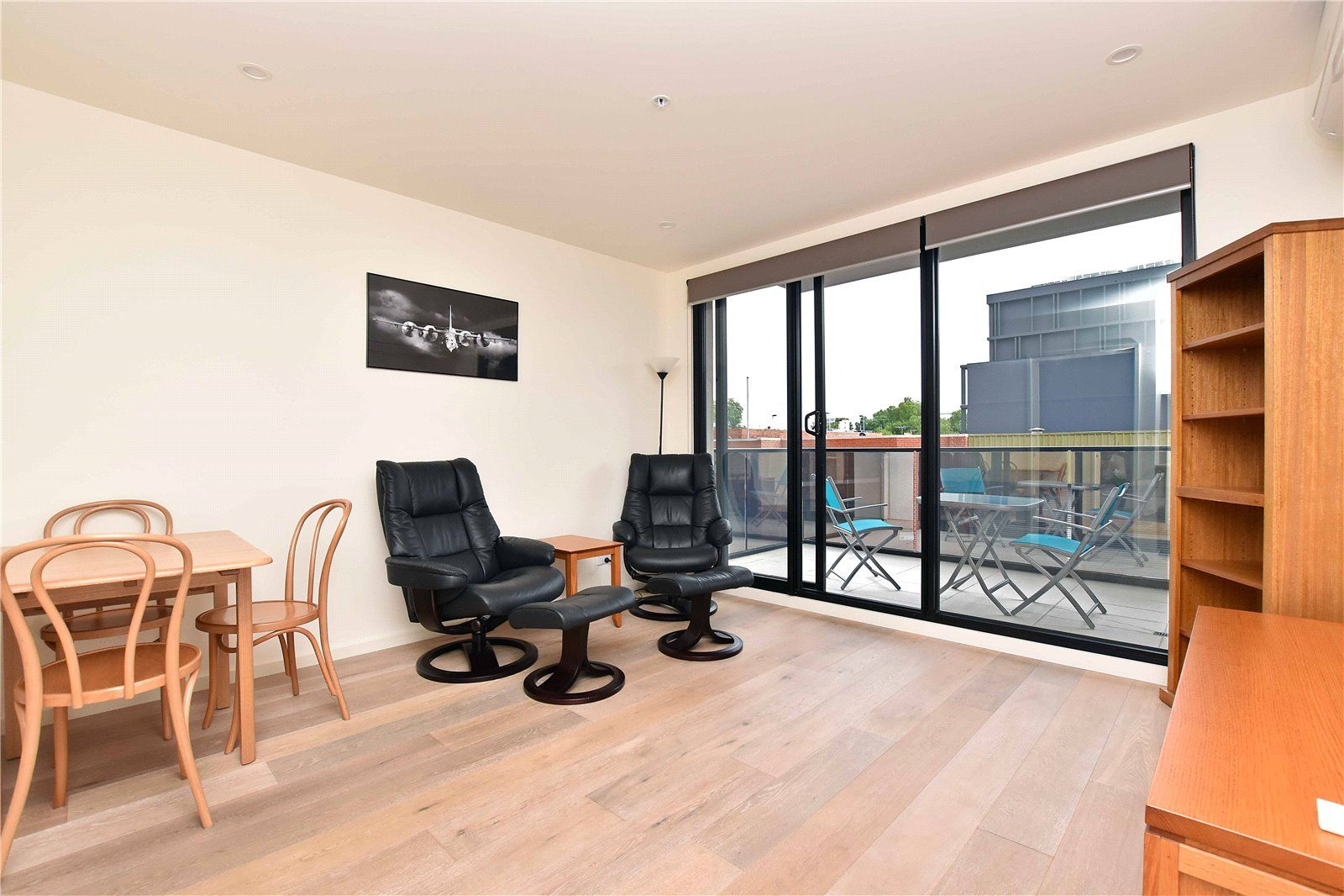The Hub: Perfectly Positioned Two Bedroom Apartment with Car Space!