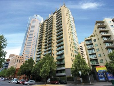 Spring Street Towers - 8th Floor: Highly Desired Location! L/B