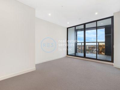 Brand New, Level 16, 2-Bedroom Apartment in Ovo, Zetland!