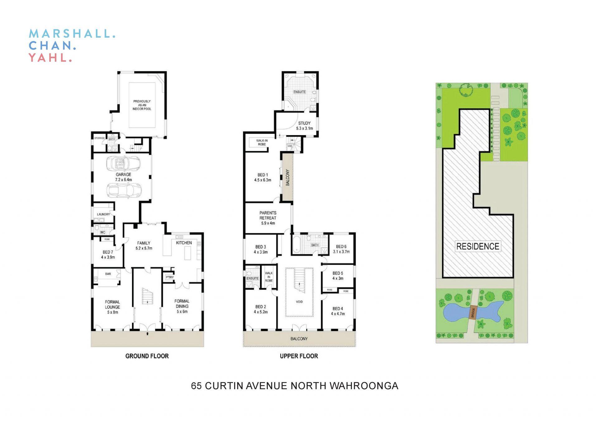 65 Curtin Avenue Wahroonga 2076