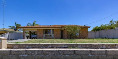 45 Lockwood Crescent, Withers