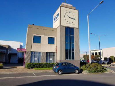 1 Central Boulevard, Port Melbourne