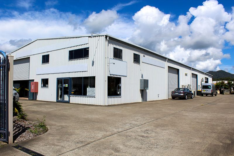 Industrial Leased 4 Collison place Coffs Harbour NSW ...