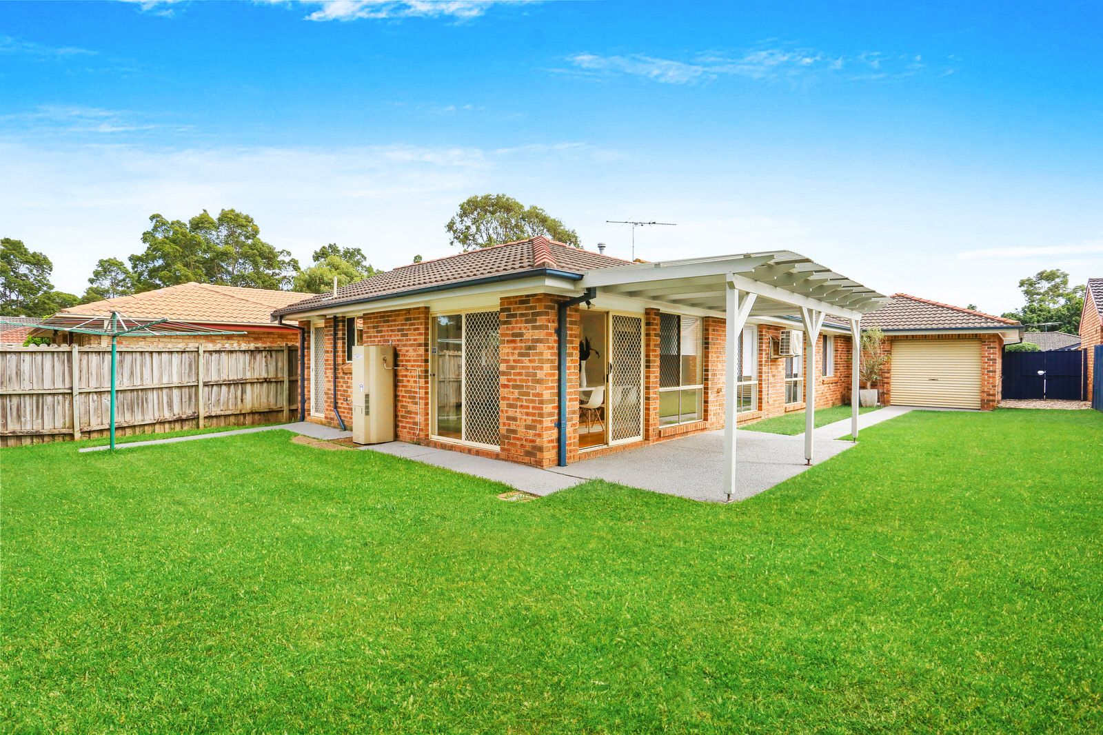 7 Burdekin Court WATTLE GROVE 2173