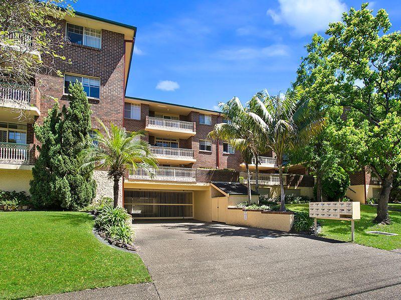 5/102-106 Flora Street, Sutherland NSW 2232
