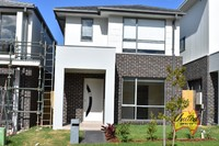 BRAND NEW, LOW MAINTANENCE HOME IN AUSTRAL!