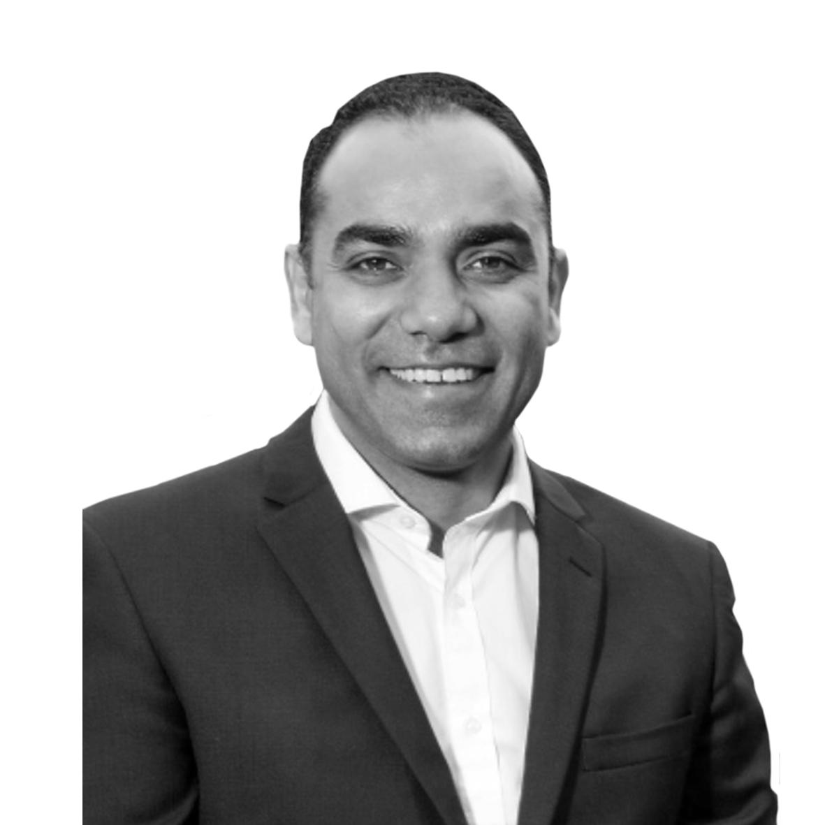 Michael Sandhu Real Estate Agent