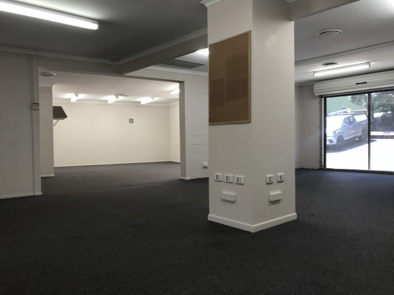 Office for Lease - $2,700pcm + Outgoings + GST