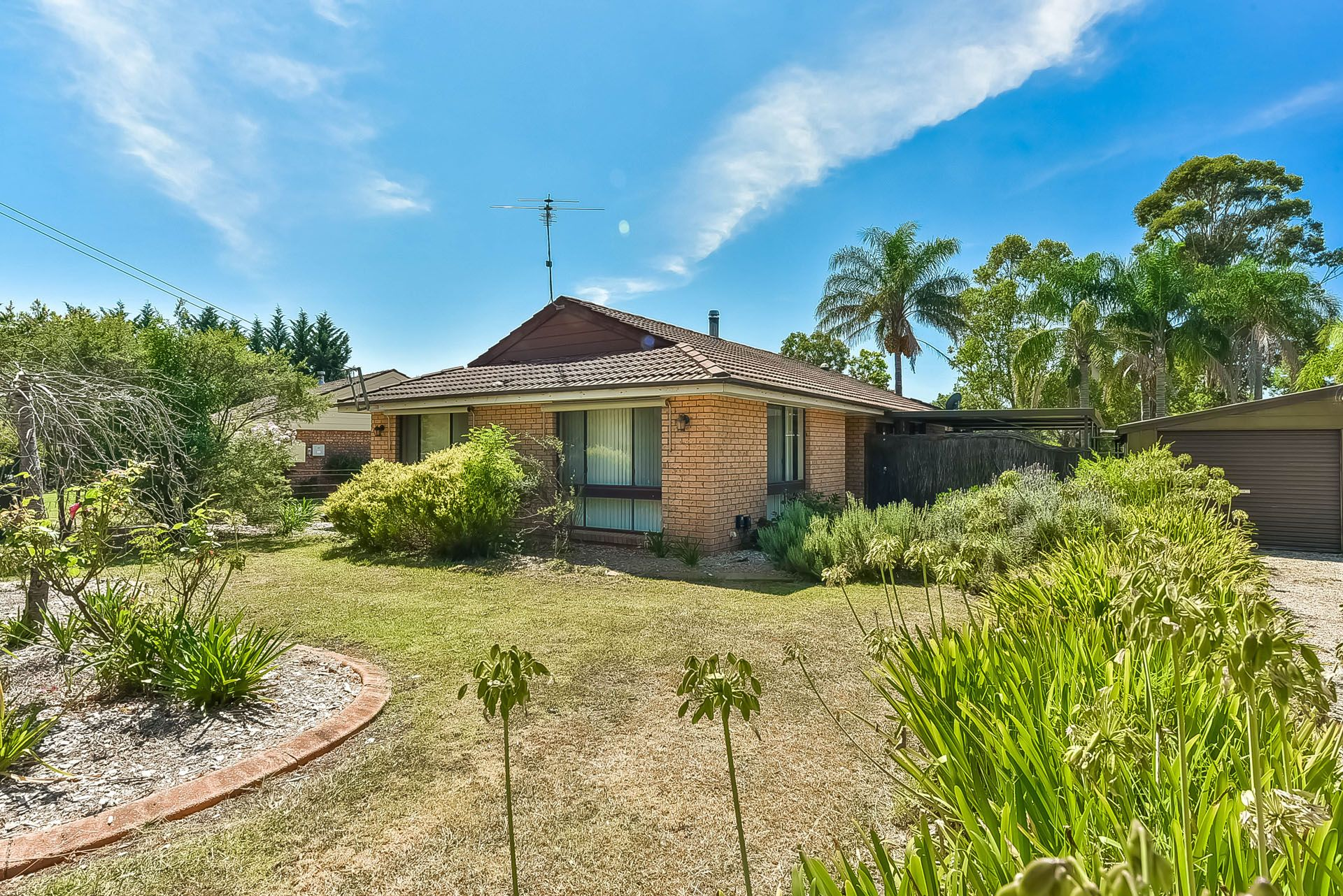 127 Great Southern Road, Bargo
