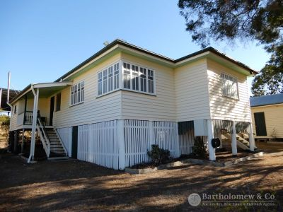 1 West Street, Boonah