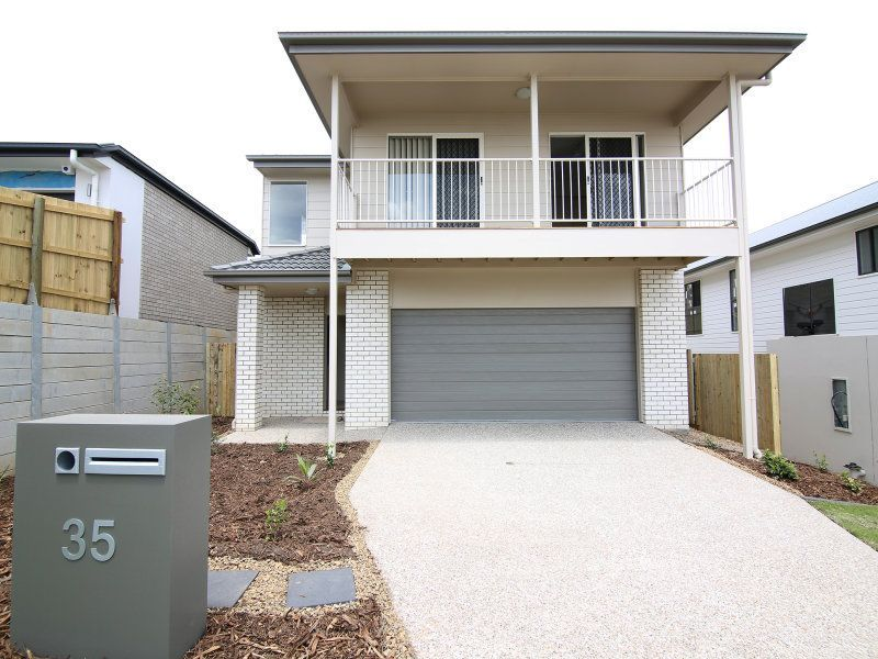 Brand New Modern Family Home In Ultimate Location!
