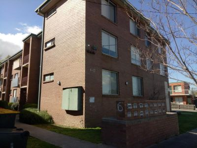 *** LEASED *** Refurbished one Bedroom Apartment