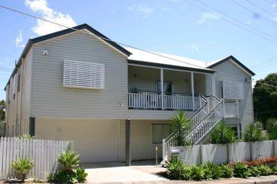 NEWMARKET, QLD 4051