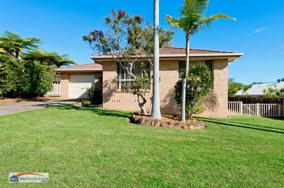 4 Lakeview Road, Lake Cathie
