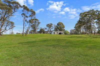 MAROOTA, NSW 2756