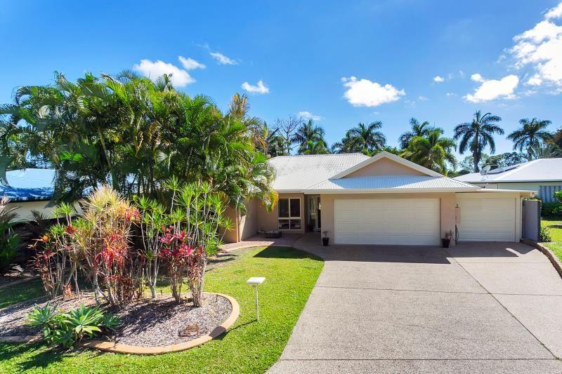 Spacious home in Paradise Gardens Kewarra Beach
