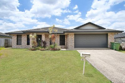 Exceptionally Large Family Home with Multiple Living Areas