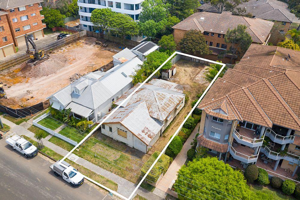 41 Parramatta St CRONULLA 2230