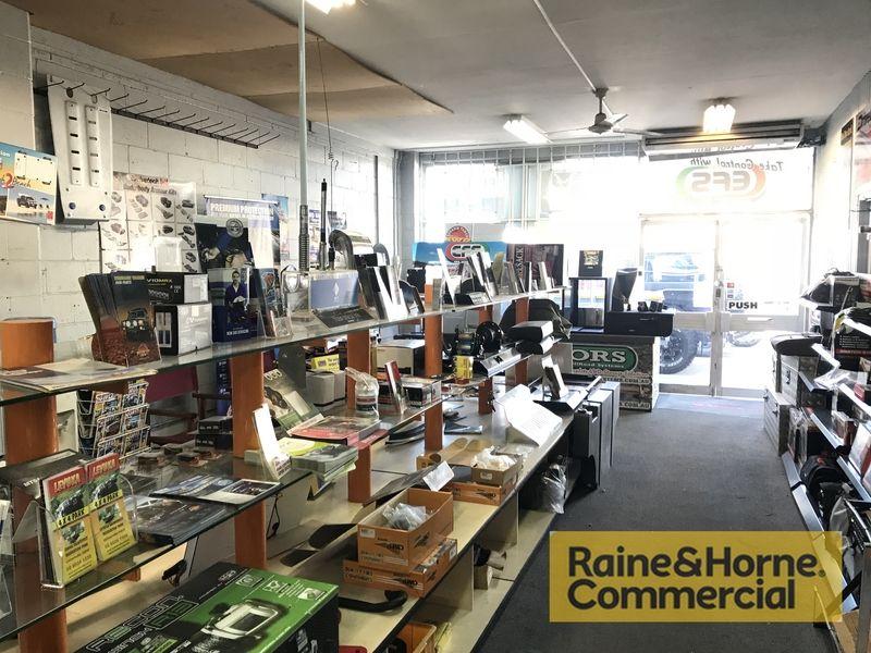 Rare Moss Street Investment