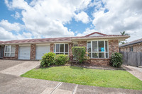 Fantastic position close to Community Centre and pool.