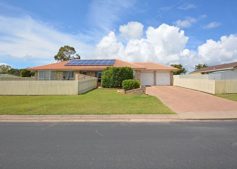 Great Positioned Family Home