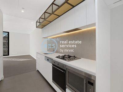 Bright 1-Bedroom Apartment in Marrick & Co by Mirvac