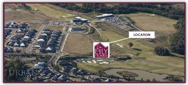 Colebee Lot 15 Proposed Rd | Stonecutters Ridge