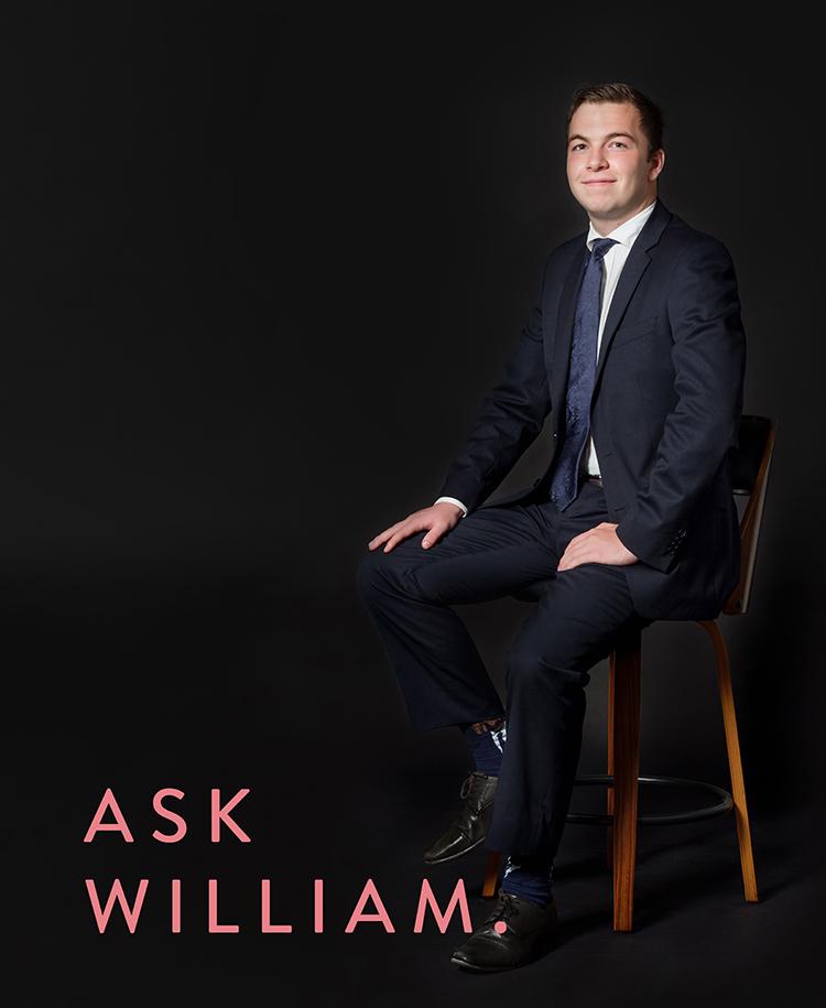 William Burn real estate agent