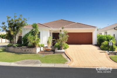 Huge Family Home! 496sqm Lot with Side-Access! Overlooking Bushland!