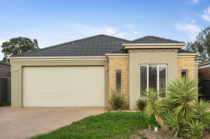 Prized Parklands Position in Exclusive Mernda Villages Estate