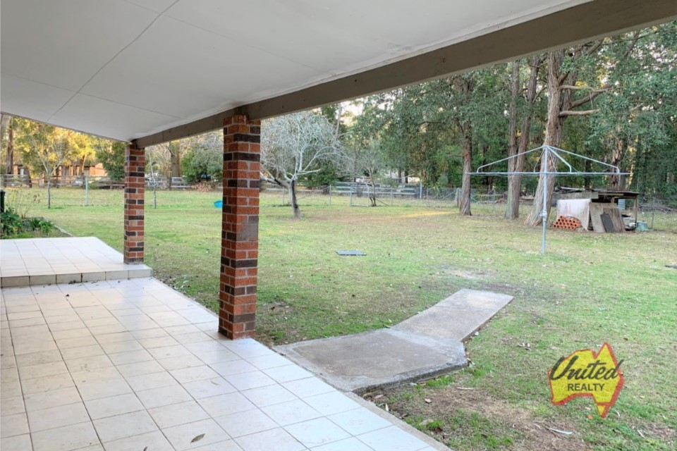 200 Binalong Road Belimbla Park 2570