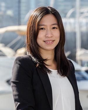 Mia Chen Real Estate Agent