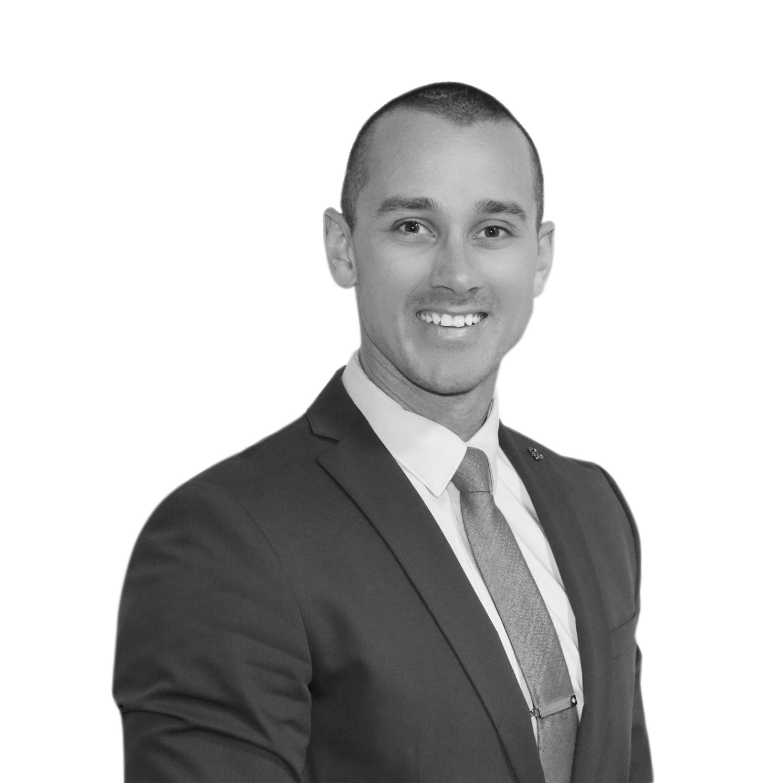 Daniel Knapp Real Estate Agent