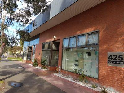 425 Graham Street, Port Melbourne