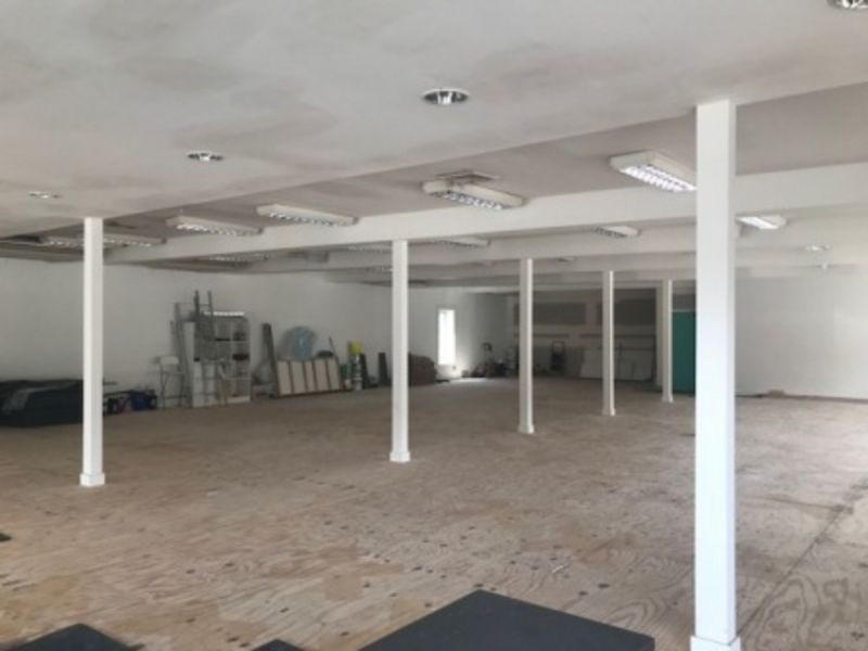Prime Office/Retail opportunity with Exposure
