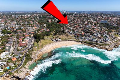 FAMILY HOME, ONLY SHORT STROLL TO BRONTE BEACH